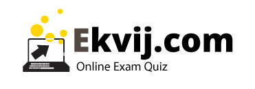 EKvij Logo