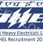Bharat Heavy Electricals Limited Recruitment 2019