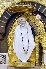 Sai Baba Shej Aarti